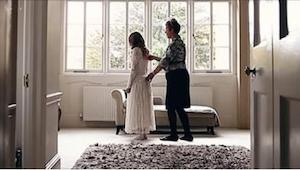 Parece un video típico de boda hasta que no se descubra la verdad horrible...