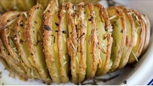 ¿Te gustan las patatas? ¡Pues tienes que probar esta receta tan famosa!