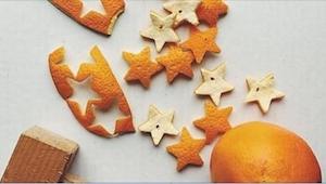 ¡Cuando veas nuestras ideas, nunca más tirarás piel de naranjas a la basura!¡Inc