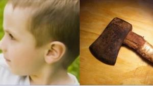 Un niño de 3 años dice que sabe quién lo mató. ¡Lo que encontraron debajo de un