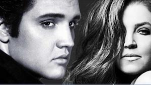 Si os encanta Elvis, tenéis que ver lo que hizo su hija...