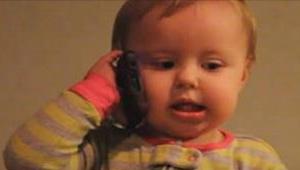 ¡Vas a sonreír al escuchar la conversación de este pequeño con su papá!