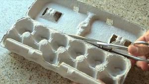 ¡Siempre tiraba estuches de huevos, pero estos 12 trucos lo cambiaron todo!