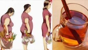 Tu cuerpo cambiará dentro de 7 días si todos los días vas a beber un té hecho de