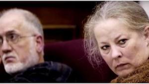 Esta pareja adoptó a 11 niños. ¡Cuando un trabajador social se fue a su casa, vi