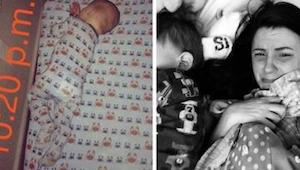 Después de la muerte de su hijito de 7 meses causada por un objeto popular de do