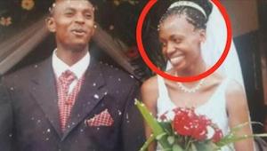Esta mujer fue violada 7 horas antes de su propia boda. 7 meses más tarde su esp